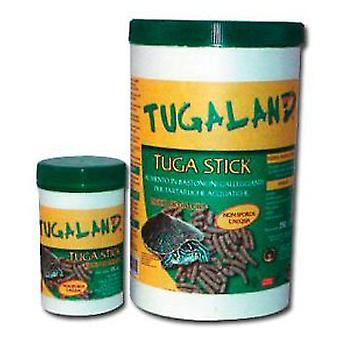 Nayeco Sticks Tugaland 250 gr. (Reptiles , Reptile Food)