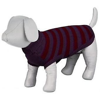 Trixie Brantford Jersey Bordeaux (Chiens , Vêtements pour chiens , Pulls et sweats)