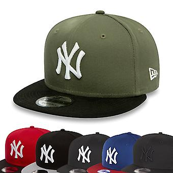 Ny æra 9Fifty Snapback Kids Cap - MLB New York Yankees