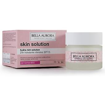 Bella Aurora Hydra Rich Solution 24h Intensive Moisturizer 50 ml
