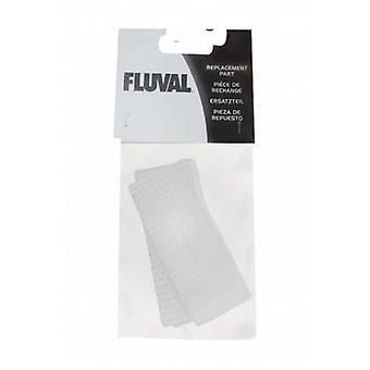 Fluval FLUVAL C2 BIO näytön (kala, suodattimet & vesipumput, suodatin sieni ja vaahdon)