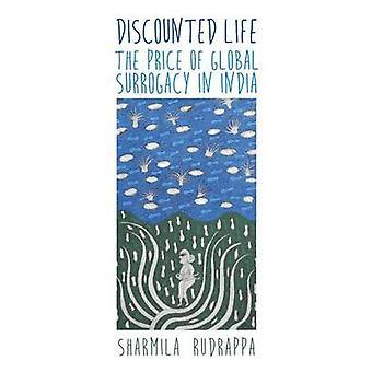 Discounted Life by Sharmila Rudrappa