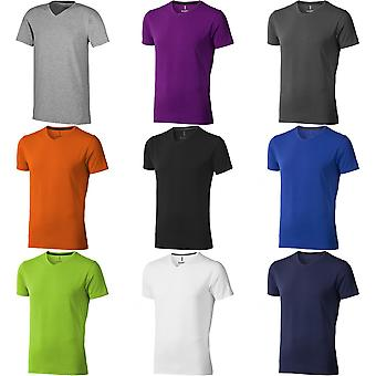 Elevate Mens Kawartha Short Sleeve T-Shirt