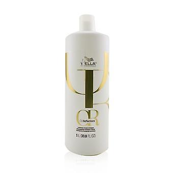 Wella Öl Reflexionen Leuchtende Offenbaren Shampoo - 1000ml/33.8oz