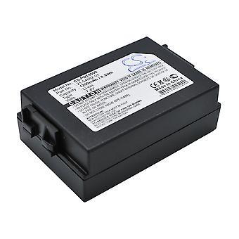 Baterie pentru simbolul 21-54882-01 PDT8000 PDT8037 PDT8046 PDT8056 BTRY-PT80IAB00-01