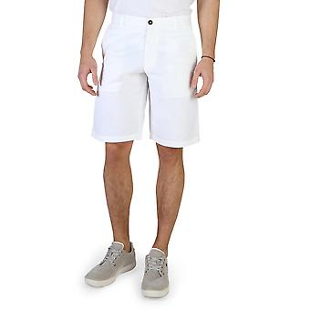 Armani Jeans Original Men Spring/Summer Short White Color - 58113
