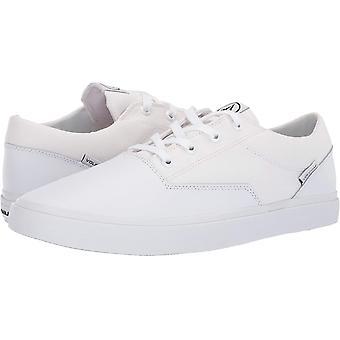 Volcom Men's Draw Lo Suede Shoe Skate