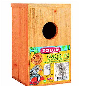 Zolux Classic Nest 175 (Birds , Bird Cage Accessories , Nests and Complements)