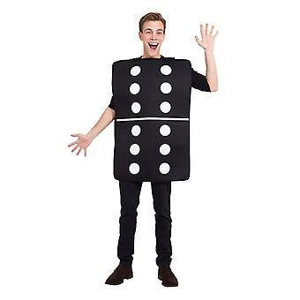 Kostium Domino