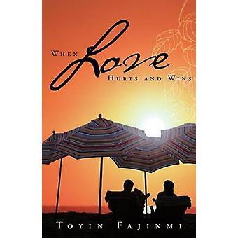 Når kjærlighet gjør vondt og vinner av Fajinmi & Toyin