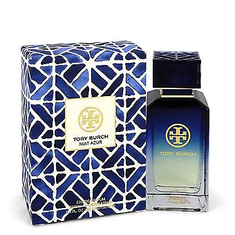 Tory burch nuit azur eau de parfum spray by tory burch 548950 100 ml