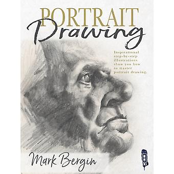 Portraits Drawing by Bergin & Mark