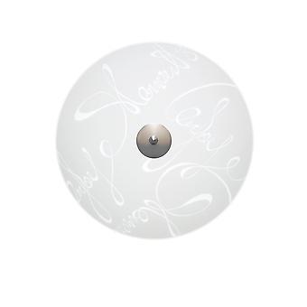 Belid - Memoar 2750 Ceiling Light Satin Nickel Finish 2750454