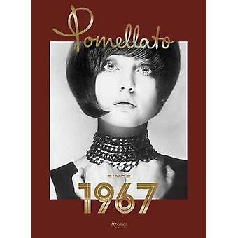 Pomellato - Seit 1967 von Sheila Weller - 9780847862634 Buch