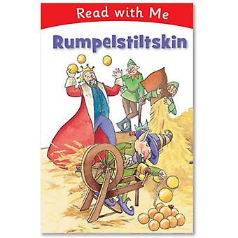Rumpelstiltskin by Nick Page - 9781780650494 Book