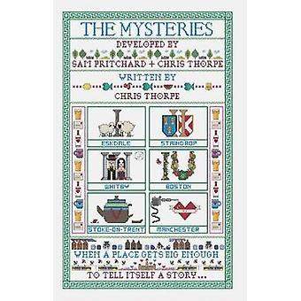Mysteriene av Chris Thorpe - 9781786826312 Bok