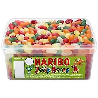 Haribo Jelly Beans (600) Pieces 1080g