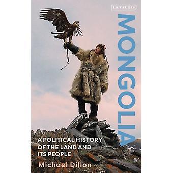 Mongolië door Michael Dillon