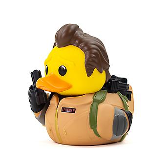 Ghostbusters Peter Venkman TUBBZ Collectible Duck