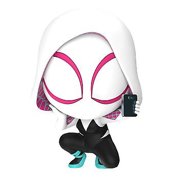 Spider-Man Into the Spider-Verse Spider-Gwen Cosbaby