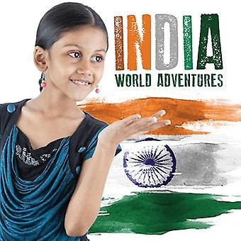 World Adventures India by Harriet Brundle