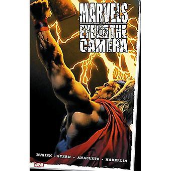 Marvels - Eye Of The Camera by Kurt Busiek - 9781302917340 Book