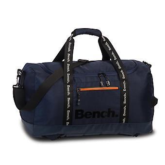 Bench Adventure Multifunction Sports Bag 55 cm, Blue