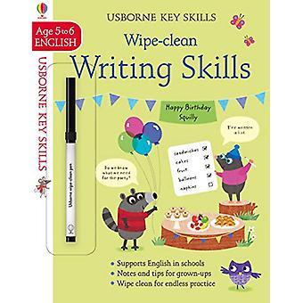 Habilidades de escrita limpas 5-6 por Caroline Young - 9781474951197 Livro