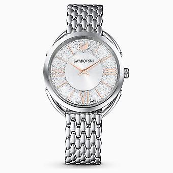 Swarovski 5455108 Analog Quartz with Metal Strap Ladies Watch