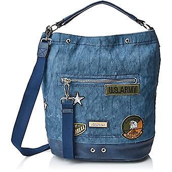 Refresh 83149 - Blue Women's Handbags (Navy) 38x37x20 cm (W x H L)