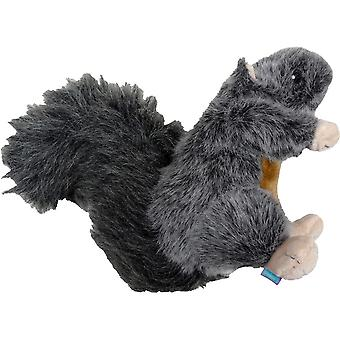 Hemm & Boo Country Squirrel Dog Toy