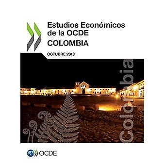 Estudios Economicos de la OCDE - Colombia 2019 by Oecd - 9789264556652