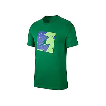 Nike Jordan Poolside CJ6244353 uniwersalny letni t-shirt męski