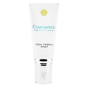 Exuviance Total Correct Night 50g/1.75oz
