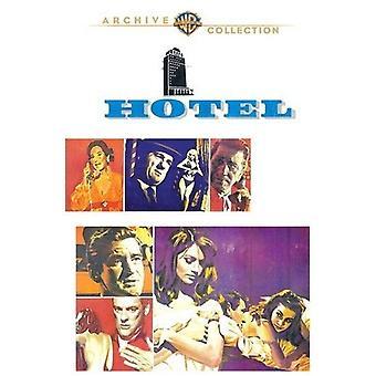 Importação de EUA Hotel [DVD]