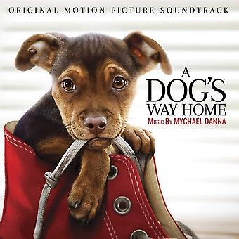Dog's Way Home / O.S.T. [CD] USA import