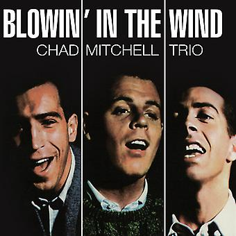 Chad Mitchell - In Action (Aka Blowin' in the Wind) [CD] USA import