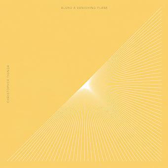Christopher Tignor - Along a Vanishing Plane [CD] USA import