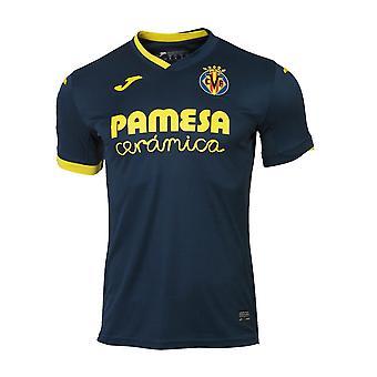2020-2021 Villarreal Away Shirt
