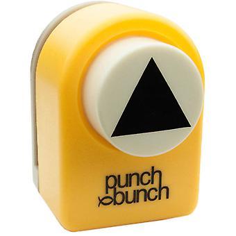 Punch Bunch Medel punch - Triangel
