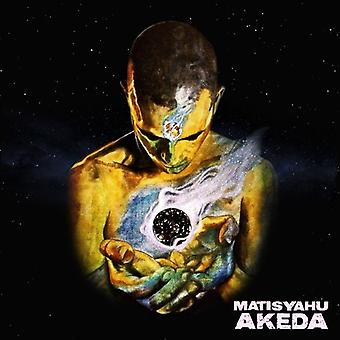 Matisyahu - Akeda [CD] USA import