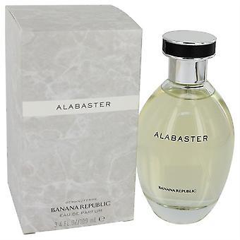 Alabastro Eau De Parfum Spray por Banana Republic