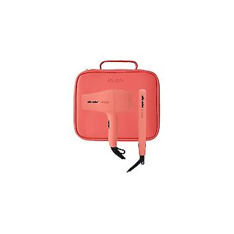 Alfa Italia Viaggio Travel Set - Pink
