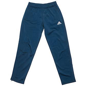 Boy's adidas Junior Tiro 17 Hose in Blau