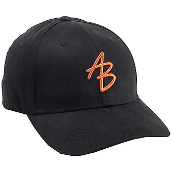 AB1 Embossed Cap Size One Size Black