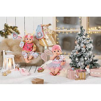 Ensemble de saison bébé Annabell avec 24 accessoires
