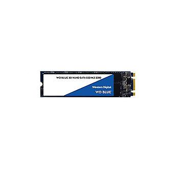 Western Digital Wd Blue 2Tb Sata Ssd 560R