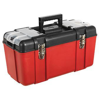 Sealey AP535 Toolbox 495mm with Tote Tray
