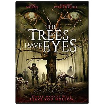 Trees Have Eyes [DVD] USA import