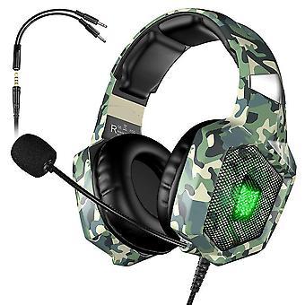 ONIKUMA K8 Gaming Headphone Bass Headset